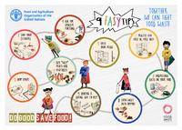 Do Good Save Food: Fighting Food Waste