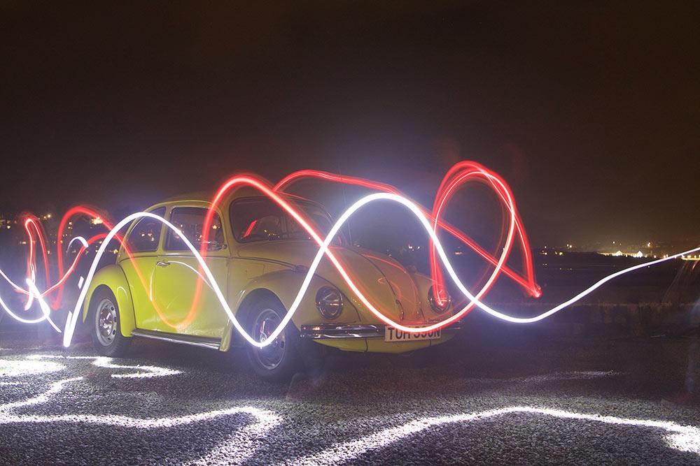 Idea 15 Where Will Electric Cars Take Us